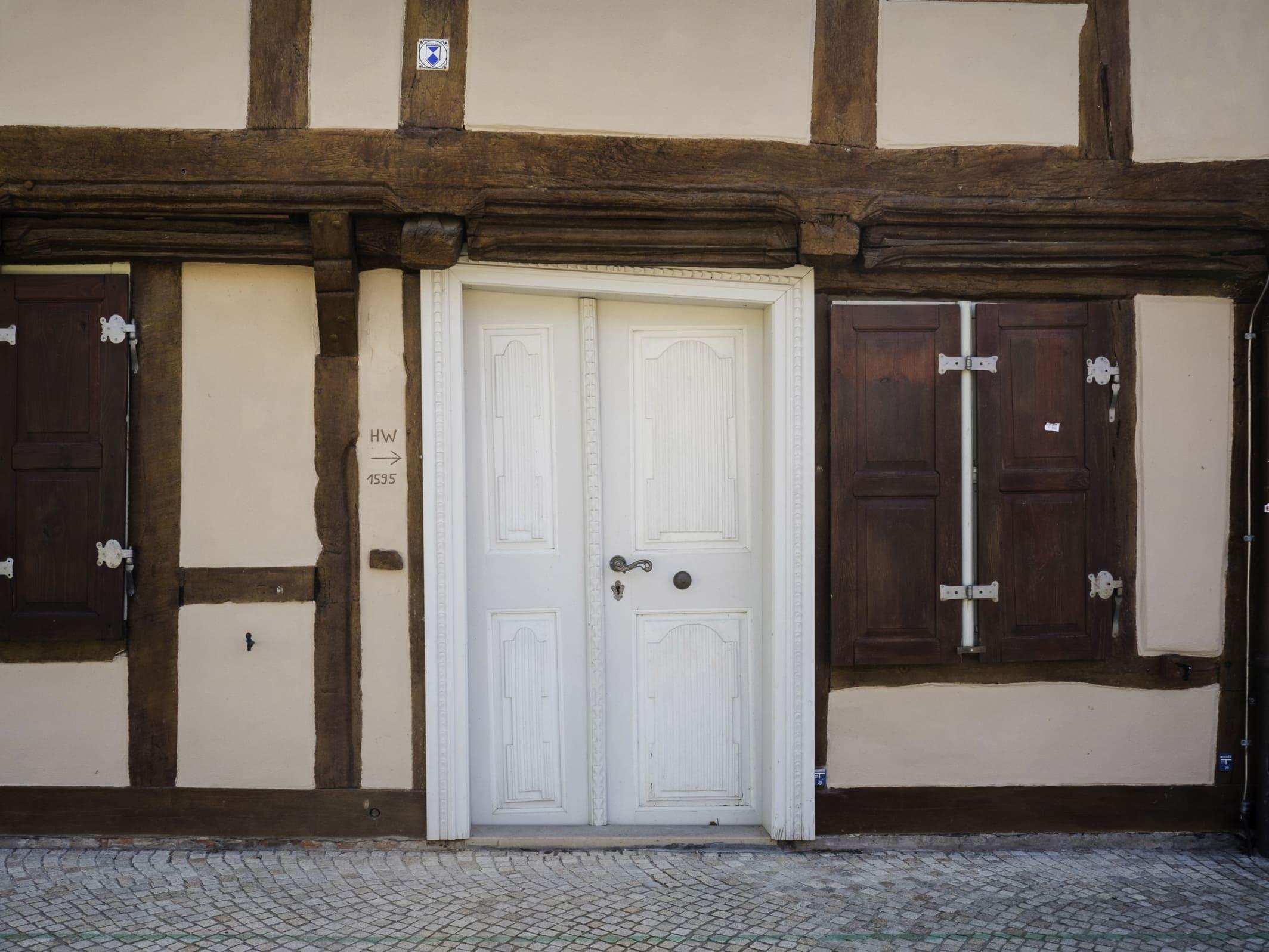 Industriekultur – Historische Gerberei Burg