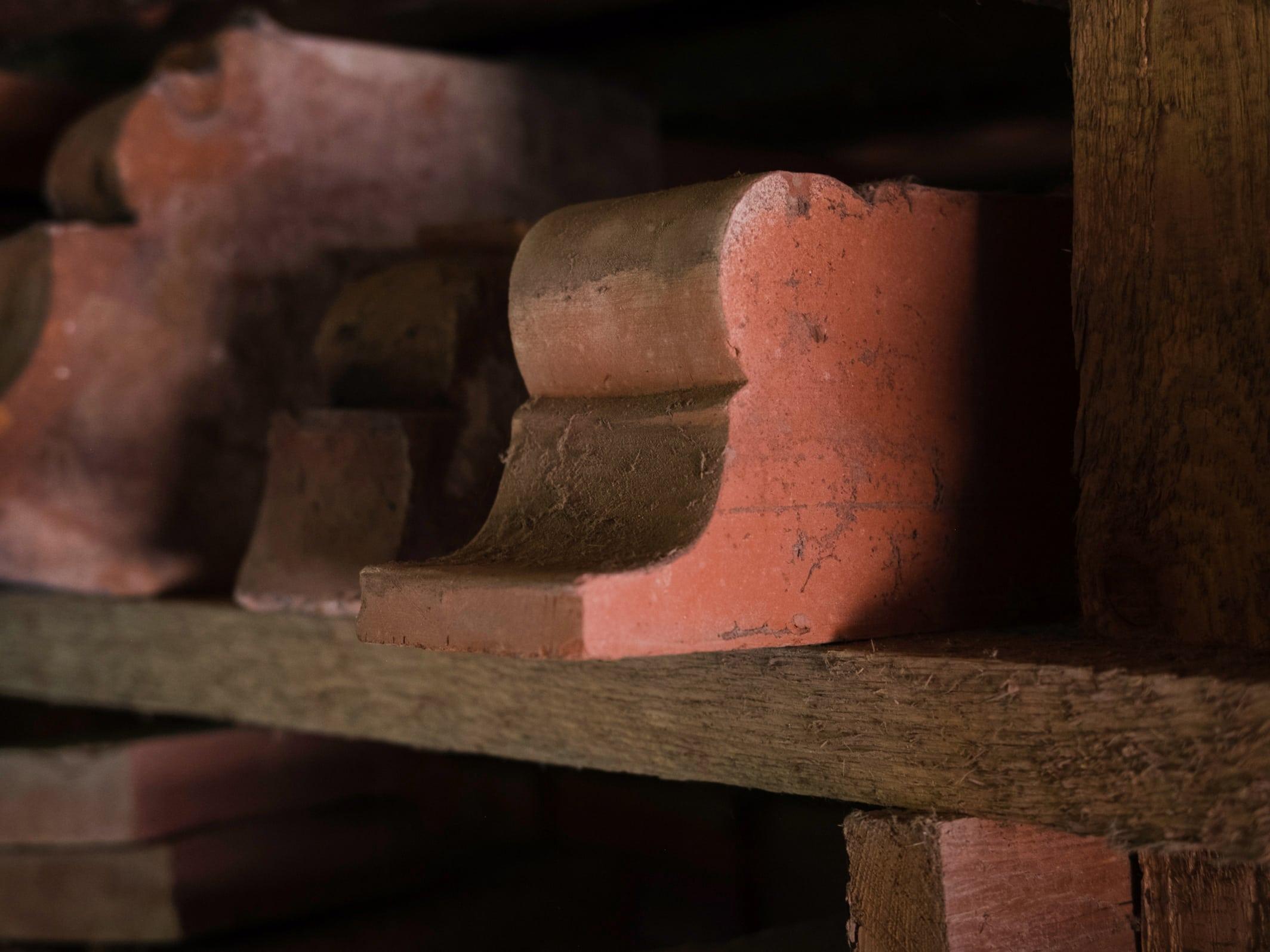 Industriekultur – Ziegelei Hundisburg