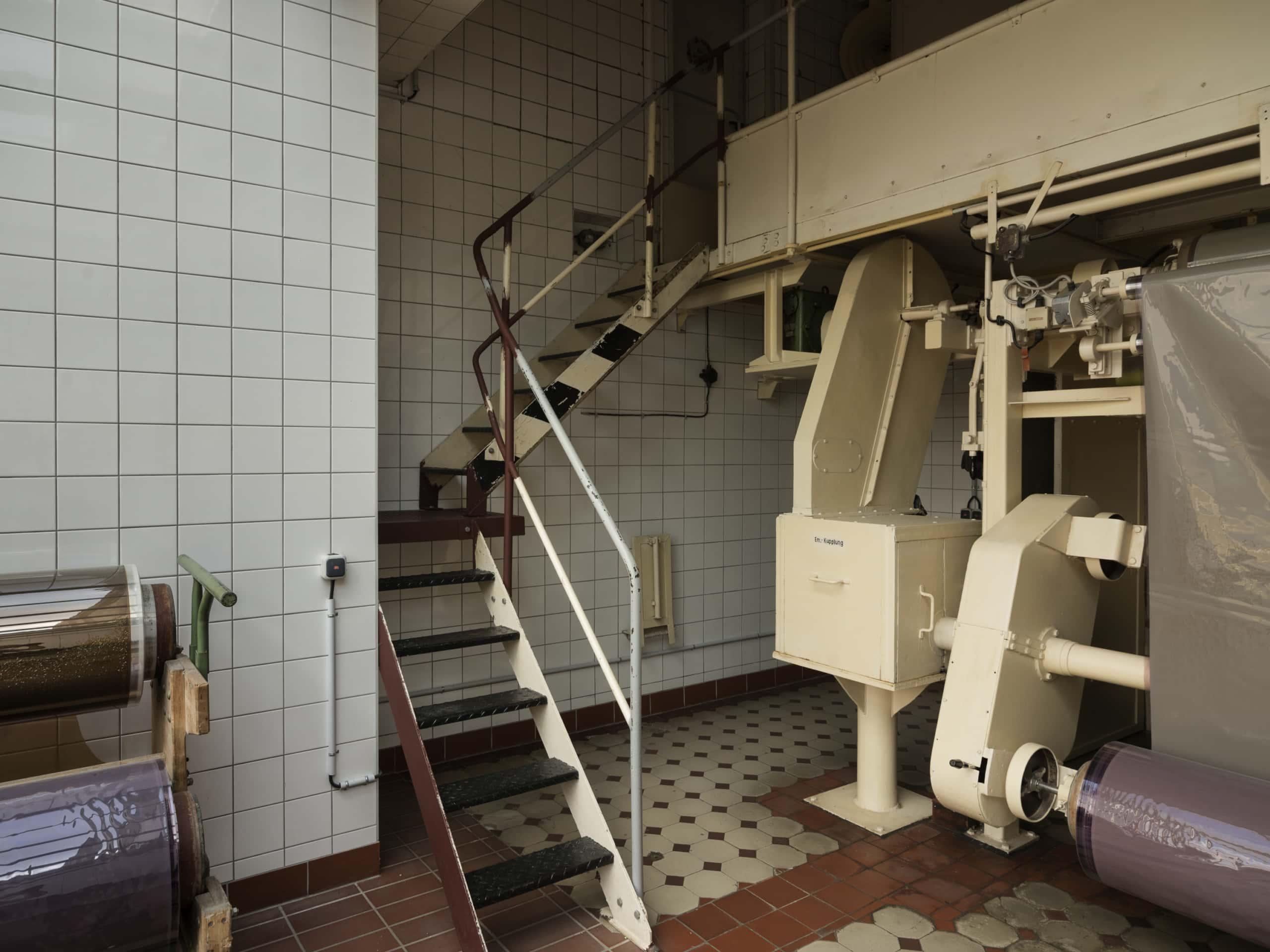Industriekultur – Industrie- und Filmmuseum Wolfen