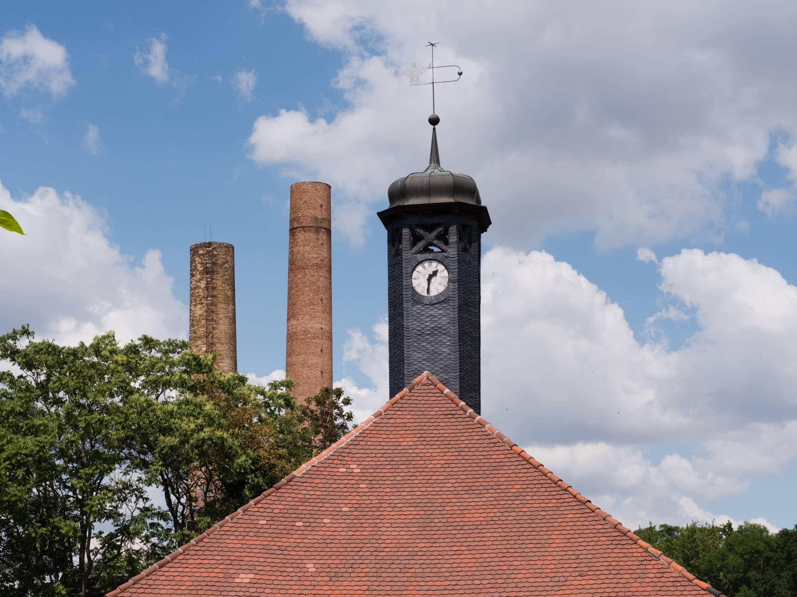 Industriekultur – Technisches Halloren- und Salinemuseum