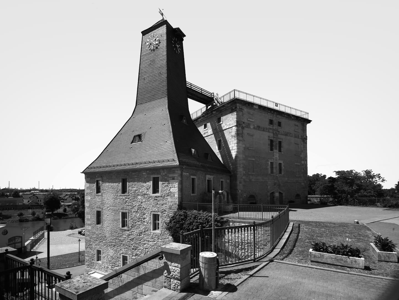 Industriekultur – Borlachmuseum