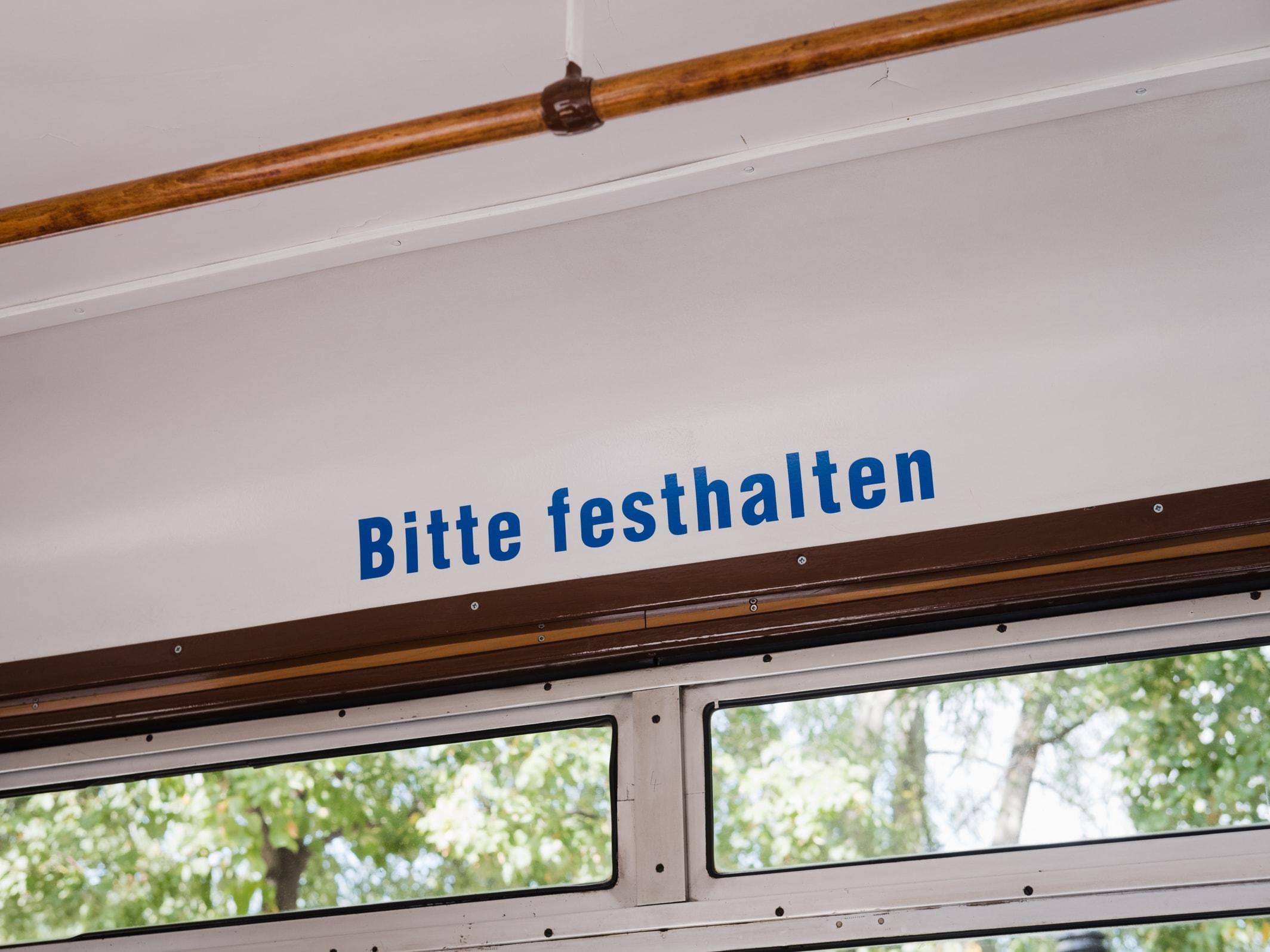 Industriekultur – Naumburger Straßenbahn