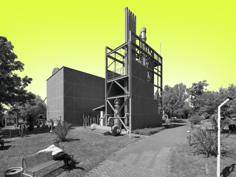 Industriekultur – Deutsches Chemiemuseum Merseburg