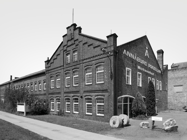 Industriekultur – Porzellaneum Annaburg