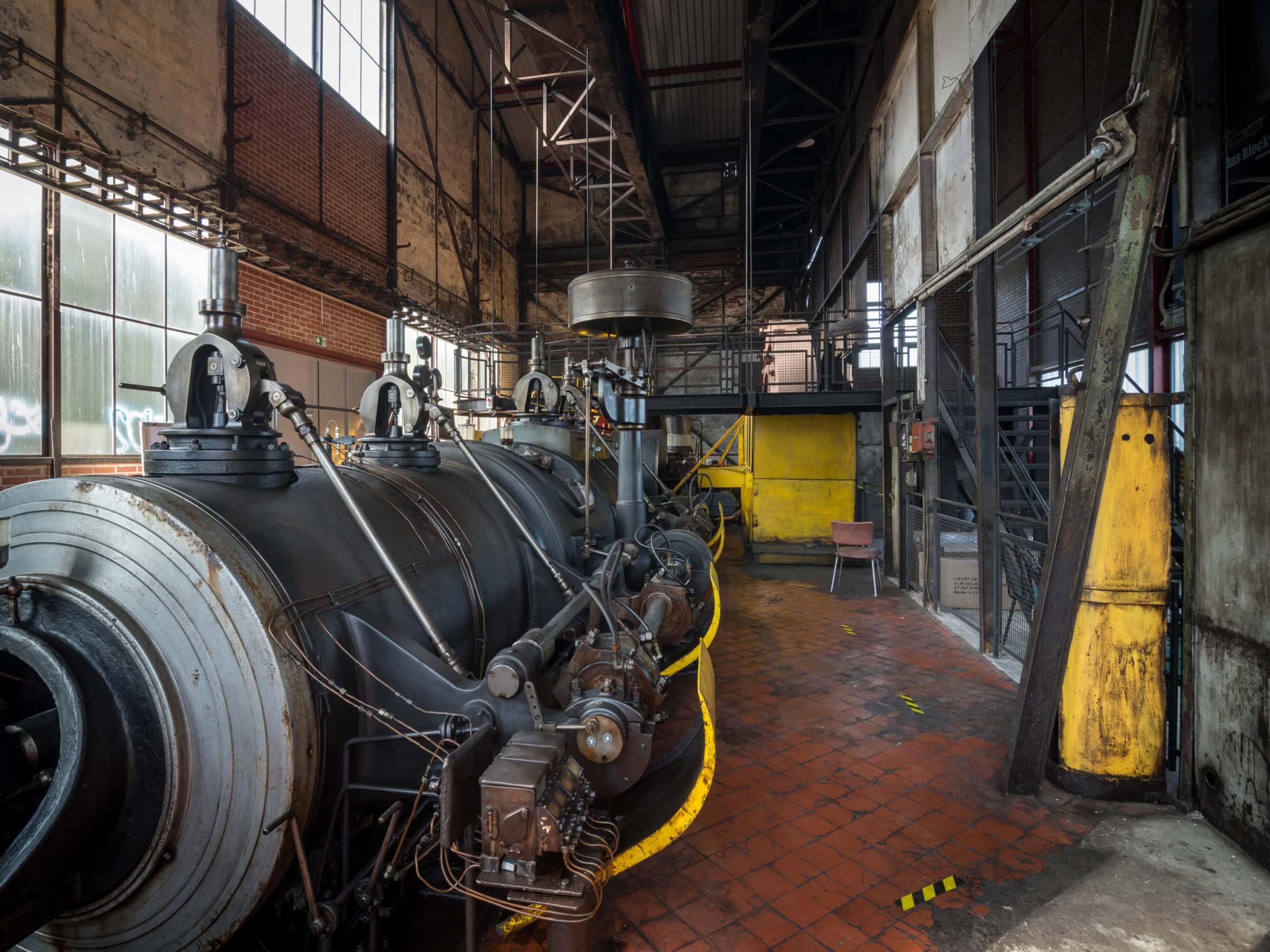 Industriekultur – Hüttenmuseum Thale